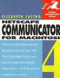 Netscape Communicator 4 for Macintosh