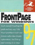 Frontpage 97 for Windows