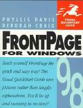 FrontPage 98 for Windows: Visual QuickStart Guide