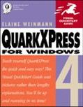 QuarkXPress 4 for Windows: Visual QuickStart Guide