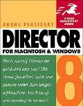 Director 8 For Macintosh and Windows  Visual Quickstart Guide