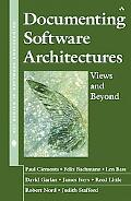 Documenting Software Architectures Views and Beyond