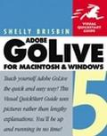 Adobe Golive 5 for Macintosh and Windows Visual Quickstart Guide