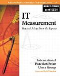 It Measurement Practical Advice from the Experts
