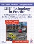 J2Ee Technology in Practice Building Business Applications With the Java 2 Platform, Enterpr...