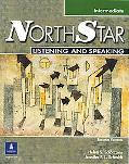 Northstar Listening and Speaking, Intermediate