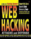 Web Hacking Attacks and Defense