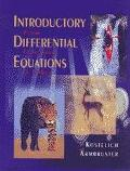 Introductory Differential Equations From Linearity to Chaos