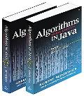 Algorithms in Java Fundamentals, Data Structures, Sorting, Searching, and Graph Algorithms
