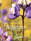Beginning and Intermediate Algebra: Building a Foundation