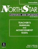 Northstar Listening and Speaking, Intermediate Teacher's Manual and Tests