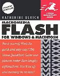 Macromedia Flash Mx for Windows and Macintosh