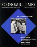 Macroeconomics/Economic Times The Economics of Crime