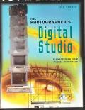 Photographer's Digital Studio: Transferring Your Photos into Pixels - Joe Farace - Paperback
