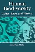 Human Biodiversity Genes, Race, and History