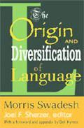 Origin And Diversification of Language
