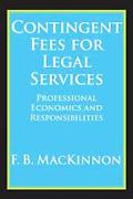Contingent Fees for Legal Services