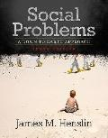 Social Problems: A Down-To-Earth Approach (10th Edition)