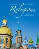 History of the World's Religions, a Plus MyReligionLab with Pearson EText