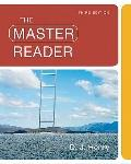 Master Reader, the (with MyReadingLab Pearson eText Student Access Code Card)