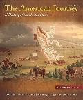 The American Journey: Combined  Volume (6th Edit