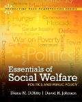 Essentials of Social Welfare : Politics and Public Policy