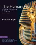 The Humanities: Culture, Continuity and Change, Book 1: Prehistory to 200 CE (2nd Edition) (...