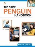 The Brief Penguin Handbook The Brief Penguin Handbook