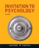 Invitation to Psychology (5th Edition) (MyPsychLab Series)