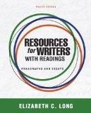 Resources for Writers with Readings (4th Edition)
