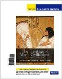 The Heritage of World Civilizations, Volume 1: Brief Edition, Books a la Carte Edition (5th ...