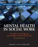 Mental Health in Social Work: A Casebook on Diagnosi