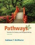Pathways: Writing Scenarios: Sentences and Paragraphs