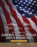Essentials of American & Texas Government: Roots and Reform, 2011 Edition Plus MyPoliSciLab ...