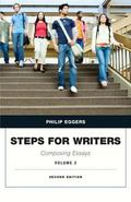 Steps for Writers II: Composing Essays