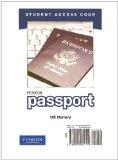 Pearson Passport -- Standalone Access Card -- for US History