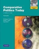 Comparative Politics Today: A World View.