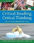 Critical Reading Critical Thinking: Focusing on Contemporary Issues (with MyReadingLab) (4th...