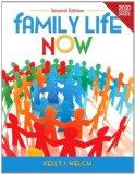 Family Life Now Census Update with MyFamilyLab and Pearson eText (2nd Edition)