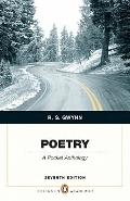 Poetry: A Pocket Anthology (Penguin Academics) (7th Edition)