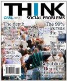THINK Social Problems (2nd Edition)