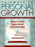 Pathways to Personal Growth Adjustment in Today's World