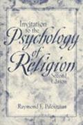 Invitation to the Psychology of Religion