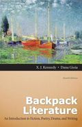 Backpack Literature: An Introduction to Fiction, Poetry, Drama, and Writing (4th Edition)