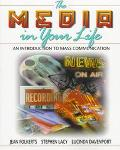 Media in Your Life-w/cd