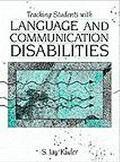 Teach.stud.w/lang.+commun.disabilities