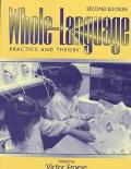 Whole Language: Practice and Theory - Victor Froese - Paperback - 2nd ed