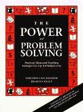Power of Problem Solving: Practical Ideas and Teaching Strategies for Any K-8 Subject Area -...