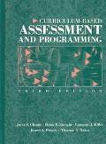Curriculum-Based Assessment and Programming