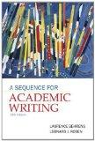 A Sequence for Academic Writing  (5th Edition)